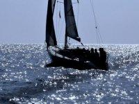Apprendere a veleggiare