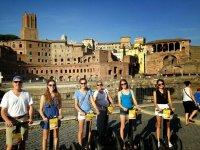 Vista Roma