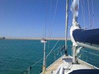 Mezza giornata in barca