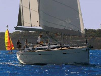 Gruppo Nautico Italiano Escursione in Barca