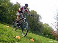 Scuola di Mountain Bike - Tecnica di discesa