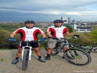 Mountain Bike a Milano