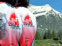 MTB Milano e la montagna