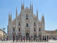 Corso di Mountain Bike - Corso accompagnatori AMIBIKE a Milano