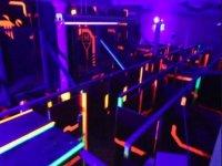 Che passione il laser game