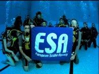 il team ESA