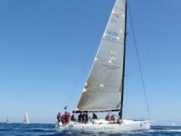 Sailing for adults