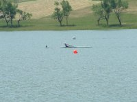 Rowing courses