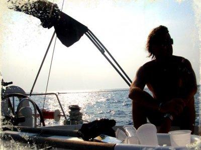 Scuba & Sail Adventures Vela