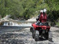 Escursioni lungo il fiume Alcantara