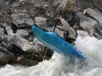 Corsi kayak