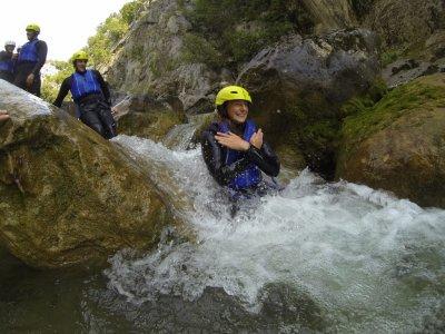 Avventura Sport Canyoning