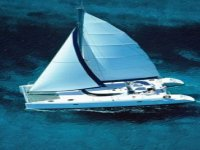 Catamarano M Yacht