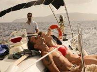 Uscite giornaliere in barca