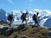 trekking in alta quota