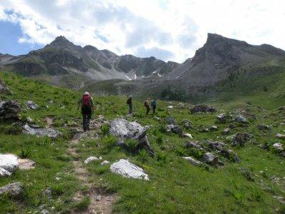 Avventura Sport Trekking