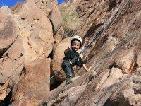 Climbing per bambini