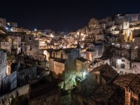 Two-hour guided tour of the Sassi of Matera