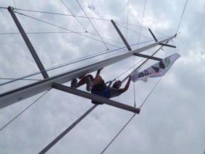 SailingExperience a.s.d. Vela