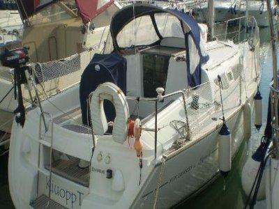Gulliver Yachts Noleggio Barche