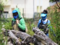 Paintball di due ore 400 palline Castelfranco V.to