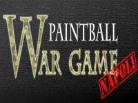 Paintball War Game