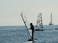 Esperienze nel windsurf