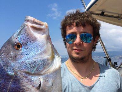 Blu Water Fishing