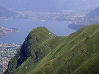 Tour in girocottero da 60 minuti sul Lago di Como