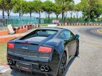1 giro con Lamborghini Gallardo circuito di Sarno