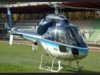Voli turistici in elicottero