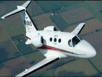 Trasporto su Cessna
