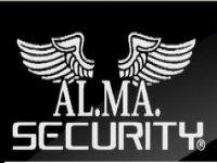 AL.MA. Security srl Voli Aereo