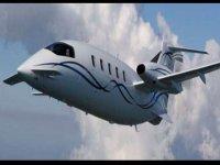 Aerei turboelica