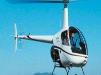 Elicottero pilota+ passeggero