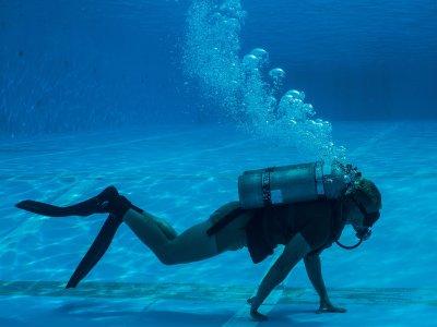 Corso di Diving primo e secondo livello a Crotone