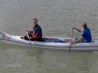 Corsi canoa per principianti