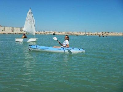 Asd Circolo Nautico Francavilla al Mare Kayak