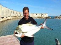 Corso di pesca