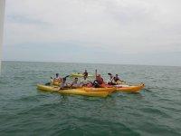 Un kayak per tutti