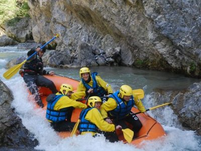Rafting Adventure Lao Rafting