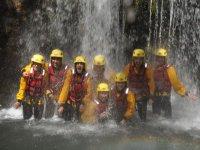 Avventure sul fiume Lao