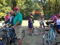 Gite in bici a Bologna