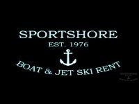 Sportshore Moto d'Acqua