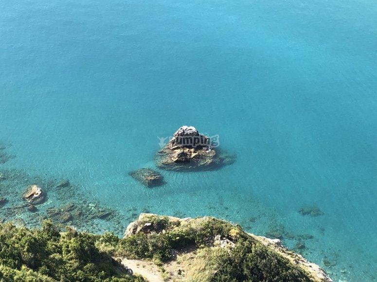Rizzi's cliff