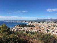 Veduta di Nizza