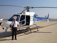 Il nostro pilota vi aspetta