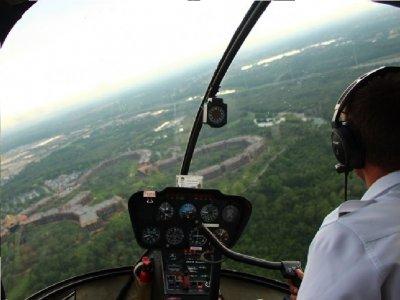 Pilota per un giorno a Milano per 30 minuti