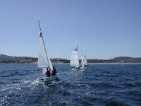 Corsi di vela in Sardegna