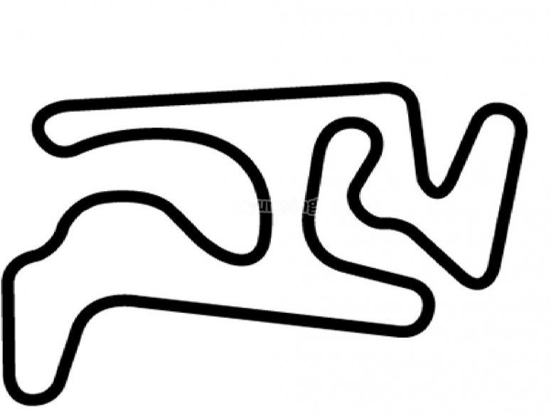 busca international circuit